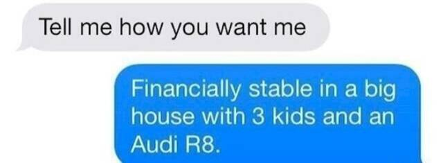 Hilarious Responses To Unwanted Flirty Texts