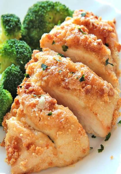 You Won't Regret Trying Out One Of These Tasty And Healthy Chicken Recipes