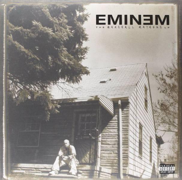 Eminem Is Selling His Childhood House Brick By Brick Online