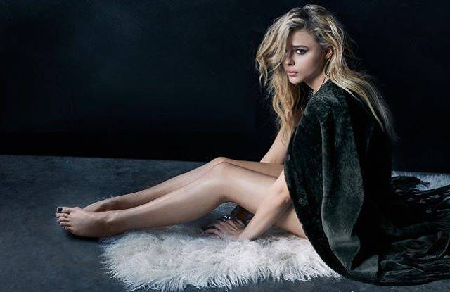 Kick-Ass Girl Chloe Moretz Is A Real Smasher