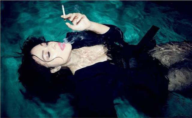 51 Year Old Monica Bellucci Is Still Hot As Hell