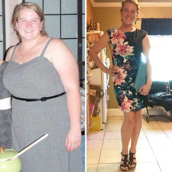 Fasting weight loss results picture 4