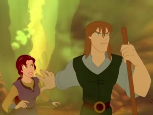 You Probably Didn't Know That These Actors Voiced These 90s Animated Movies