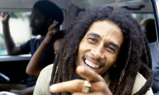 Bob Marley's Children And Grandchildren Reunited For Their First Photo Shoot In Over 10 Years