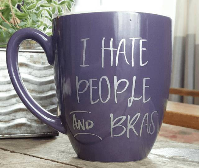Excellent Gift Ideas For People Who Hate People