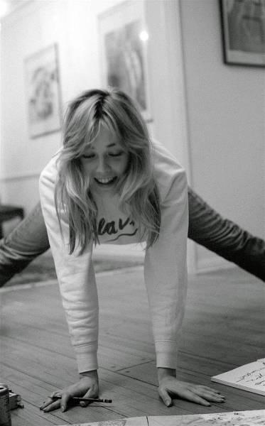 Old Photos Of Fabulous Sharon Stone