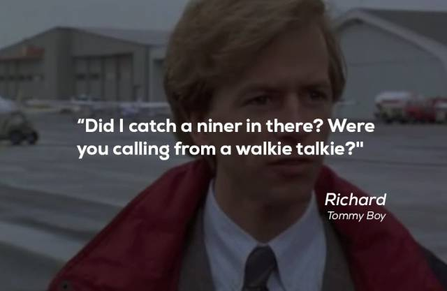 Priceless Lesser-Known Movie Lines