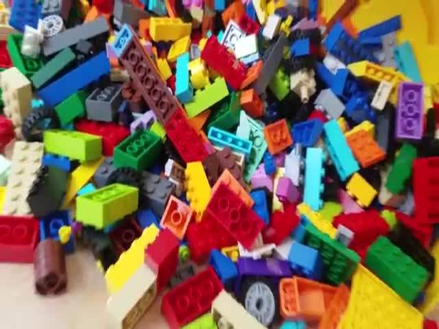 Useful Life Hacks For Lego Fans