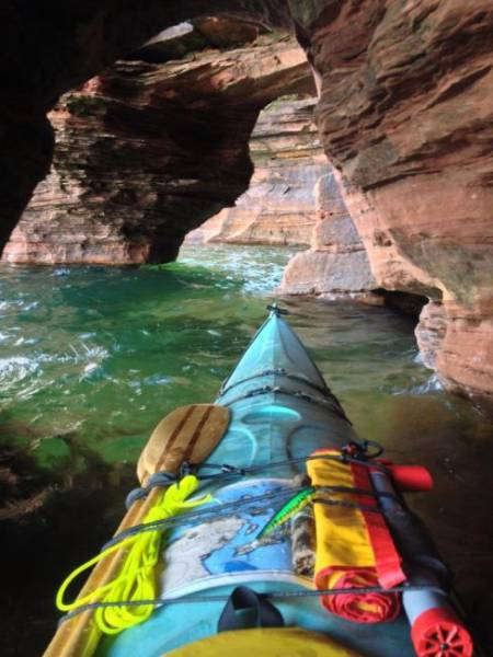 These Breathtaking Photos Will Inspire You To Go Kayaking