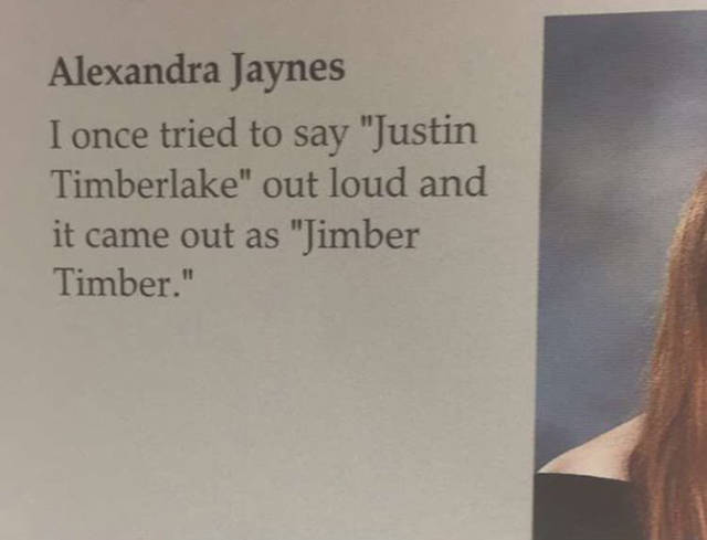 Ultimate Collection Of 2016 Of The Best Yearbook Quotes