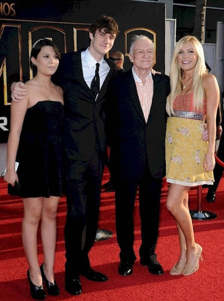 Interesting Facts About Playboy Hugh Hefner That You Didn
