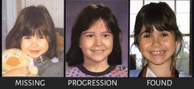 Is Age Progression Really Reliable In Finding Missing People?