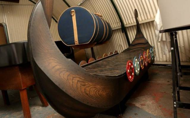 Creative Designs Of Coffins That Makes A Nice Change From A Boring Wooden Box
