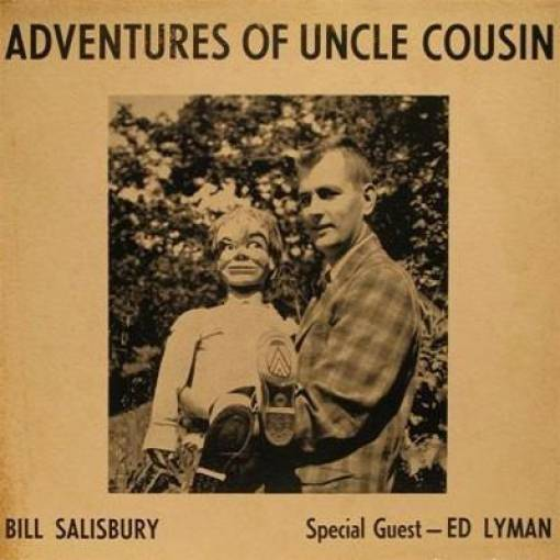 Creepy And Terrifying Ventriloquist Album Covers