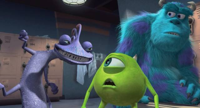 Ranking Of The Best Pixar Movies From Worst To Best