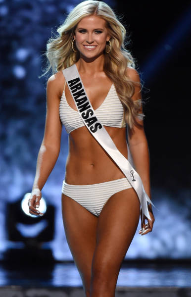 Delicious Contestants Of Miss USA To Make Your Day Even Better