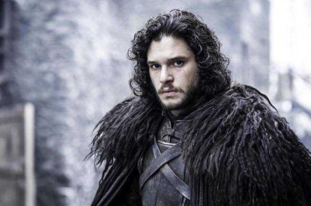 Jon Snow Without Beard: Likey Or No Likey?