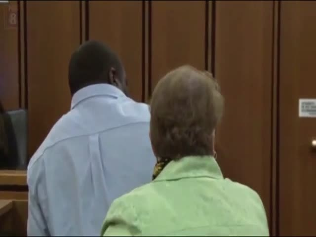 Ohio Serial Killer Gets Attacked In Court By A Victim's Father