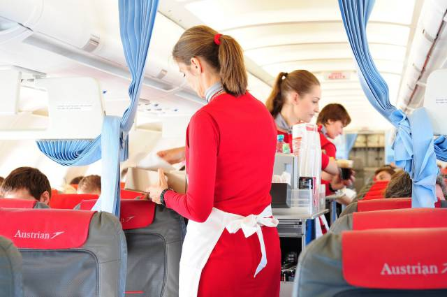 Flight Attendants Reveal Things That Airlines Don't Want Passengers To Know
