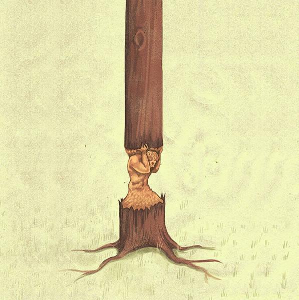 Sad Truth of Modern Liife