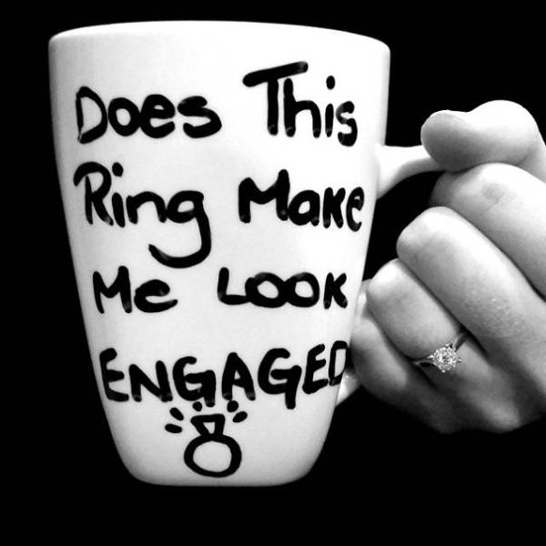 Some Of The Most Clever And Inventive Engagement Announcements