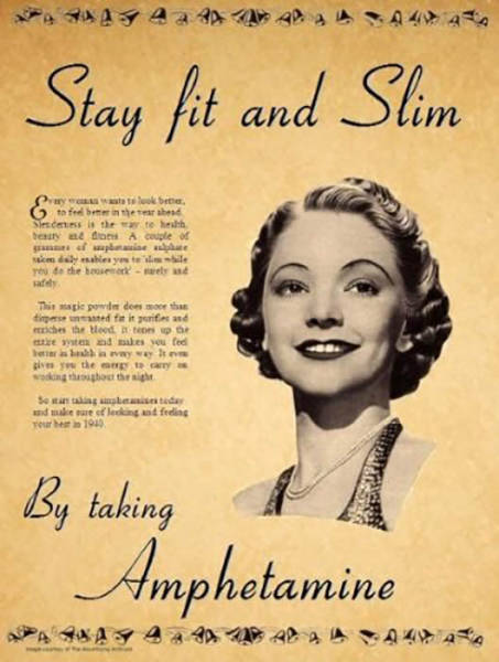 How The Dieting Industry Has Changed Throughout The Years