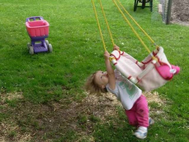 There's Something Extremely Hilarious When Kids Fail