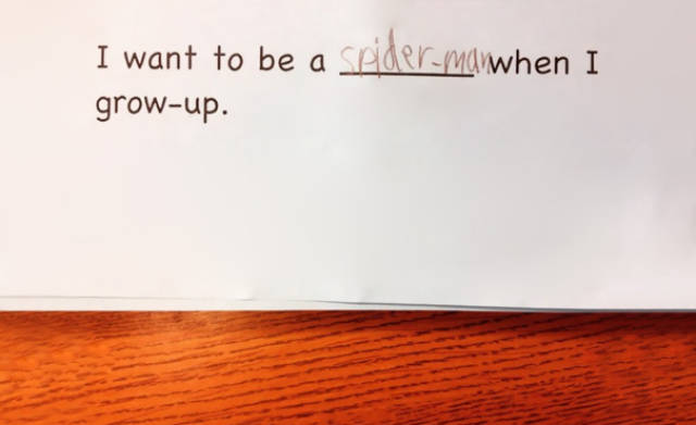 Kids Describe Their Life Goals And It