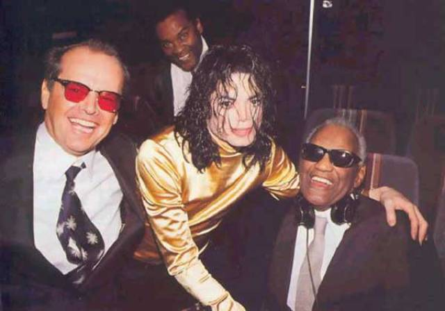 Rare And Cool Pictures Of Celebrities Back In The Day