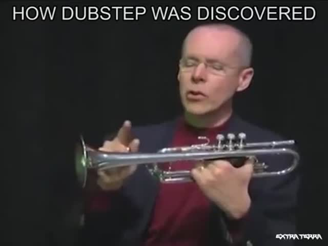 This How Dubstep Was Actually Discovered