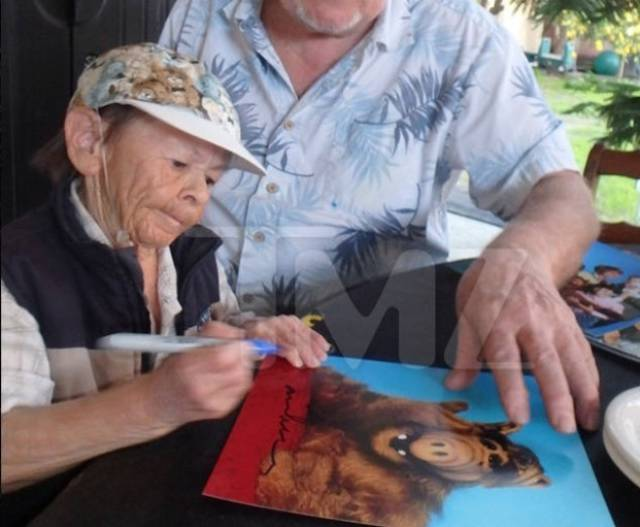 Man Who Played Famous And Lovable Character ALF Has Recently Passed Away