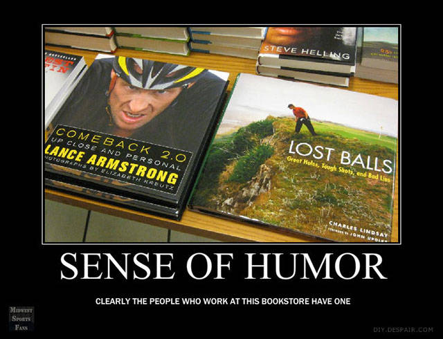 Awesome People Who Know How To Be Funny
