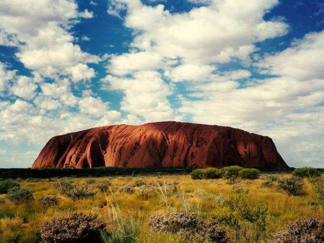 If You Go To Australia, These Are The Places You Need To Visit