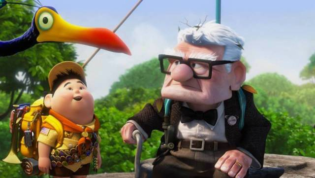 Ranking Of The Most And Least Successful Pixar Movies At The Box Office