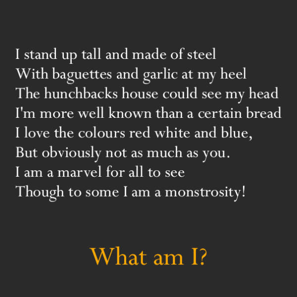 These Mind-Boggling Riddles Will Give Your Brain Some Work To Do