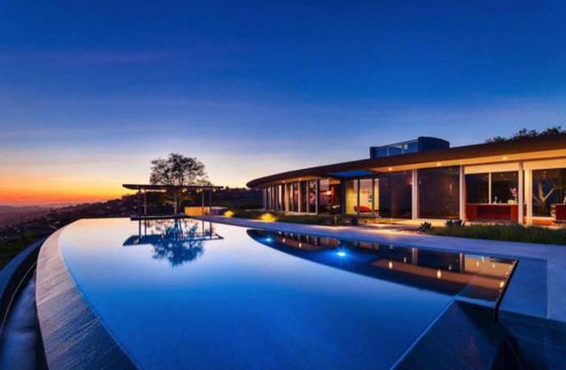 Amazing Houses You'd Love To Live In