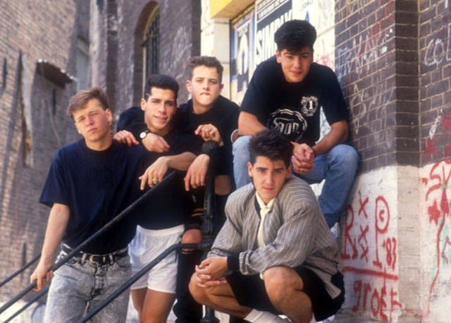 From Boys To Men: Boys Bands Back Then vs Now