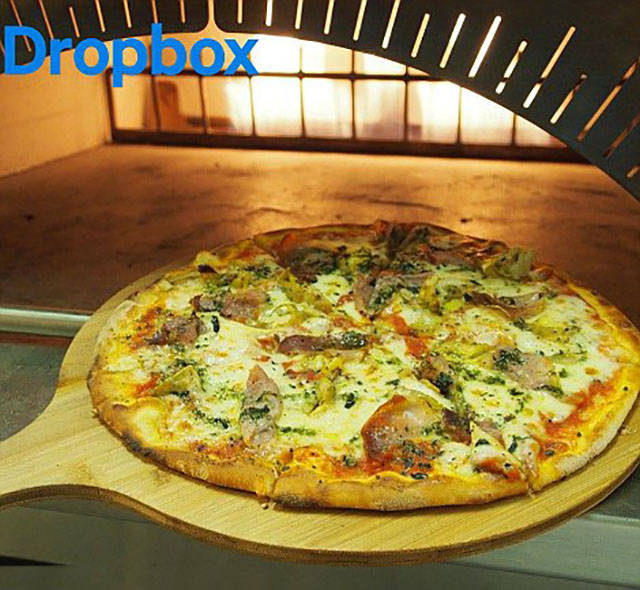 Here Is The Food They Serve For The Employees Of Google, Dropbox, Apple And Pixar Companies