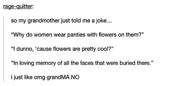 Tumblr Posts About Grandparents Show That They Are The Sweetest