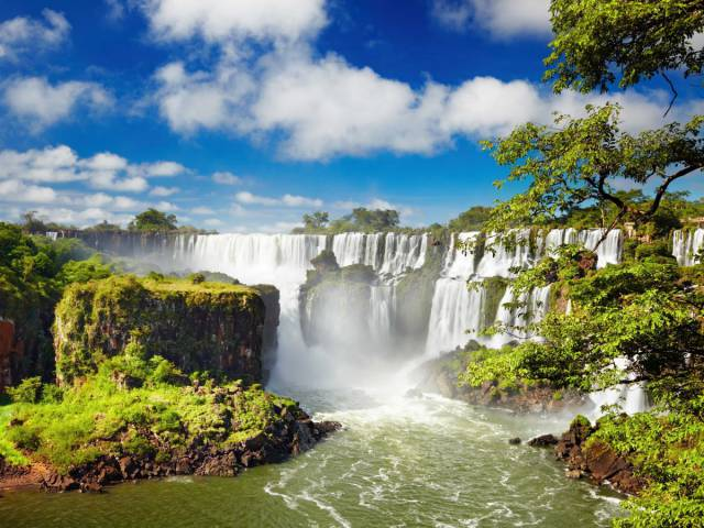 100 Most Amazing Places On Earth You Need To Visit Before Die