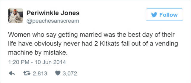 Hilarious Tweets That Perfectly Sum Up Marriage
