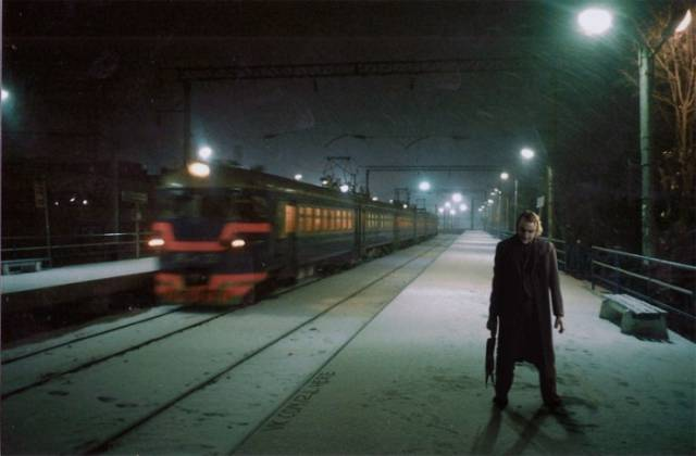 What If Famous Movies And TV Shows Were Filmed In Russia