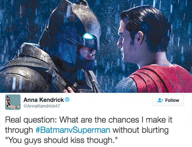 Anna Kendrick's Twitter Is An Amazing Source Of Wit And Fun