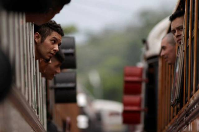 El Salvador Prison Was Shut Down After Authorities Failed To Keep Order There