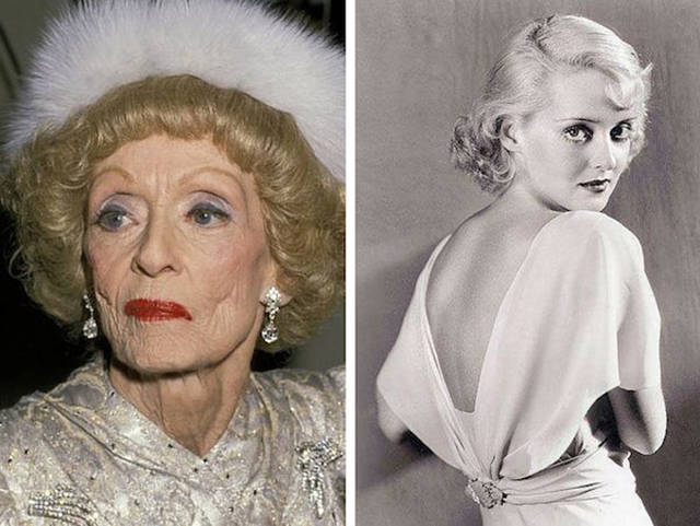 Actresses That Were Crazy Hot Back In The Day