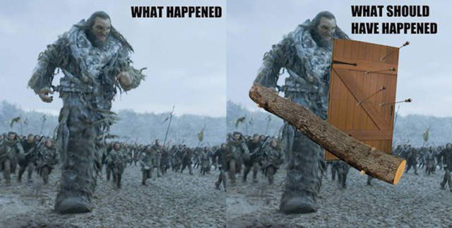 """These """"Game Of Thrones"""" Memes Will Tickle Your Funny Bone"""