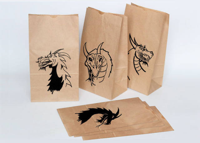 Cool Dragon Gifts That Will Leave No One Indifferent