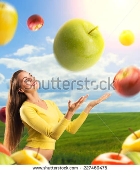Sometimes Stock Photos Are Really Awkward
