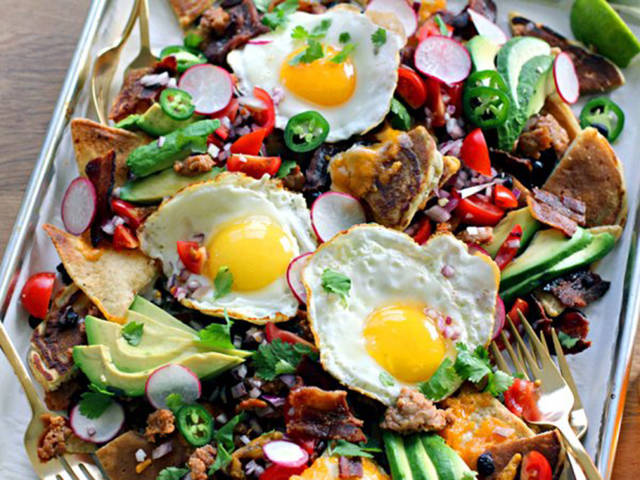 You Won't Resist These Delicious Nacho Recipes