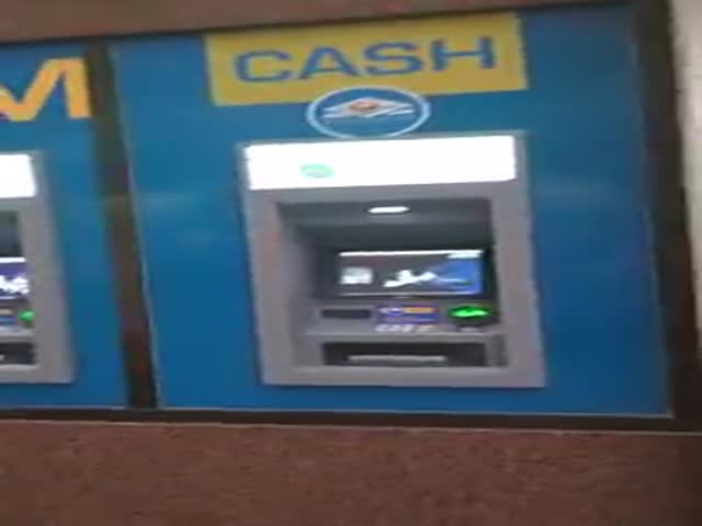A Guy Found A Perfectly Made ATM Skimmer In Vienna, Austria